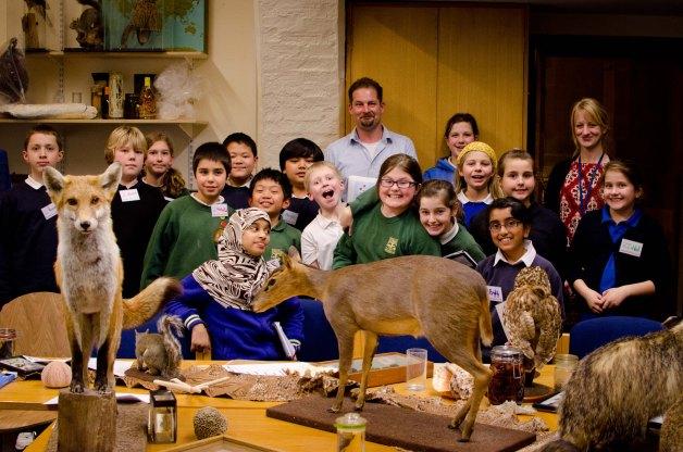 Natural History Club