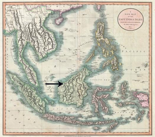 Malaysia map2